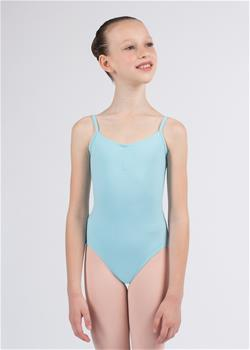LITTLE COLETTE, Leotard with straps, Youth size